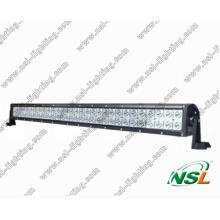 50 ′ 288W LED haute puissance hors route barre lumineuse, CREE puce double rangée 288W accessoires de voiture LED barre lumineuse