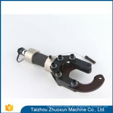 Herramientas de corte barato del tirador del engranaje del alambre Cortador de cable portátil hidráulico de la mano del cable Cpc-50A