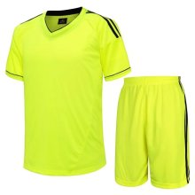 Made in China Man Football Shirt and Tops Soccer Football Jersey