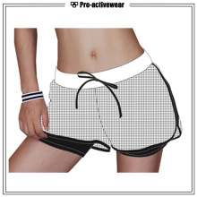 High quality Women Breathable Activewear Wholesale Shorts de yoga
