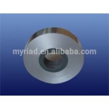 Cinta de aluminio de la cinta tejida de la tela, cinta aislante térmica de la hoja del aluminio reflexiva