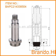 Normally Closed Stainless Steel Water Solenoid Valve Plunger and Piston for Automatic Drain Solenoid Valve