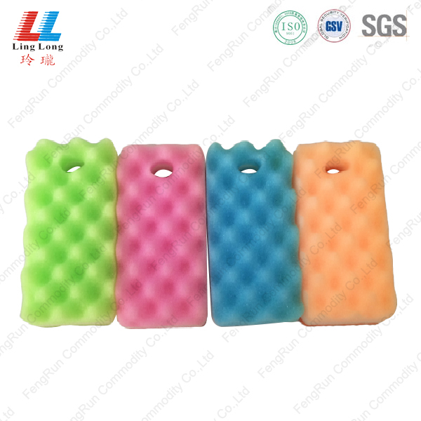 Foam Massaging Sponge