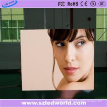 Écran polychrome de panneau d'affichage de moulage en matrice LED de location d'intérieur pour la publicité (P3.91, P4.81, P5.68, P6.25)