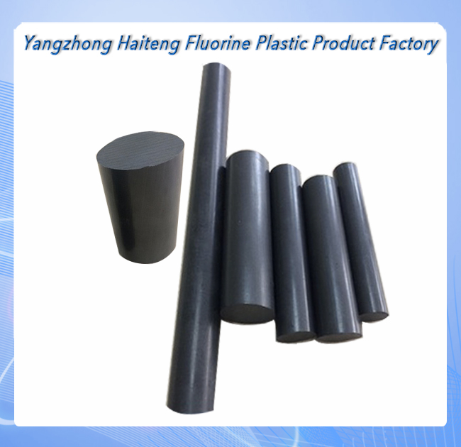 graphited ptfe rod xq01