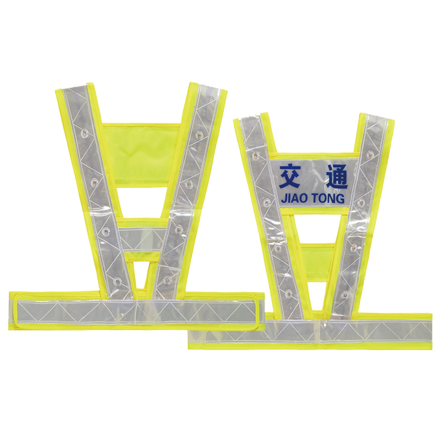 Traffic Safety Cloth