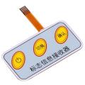 2020 novo poliéster personalizado fpc circuito flexível