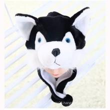 Animal Winter Hat for Child (GKA20-A0005)