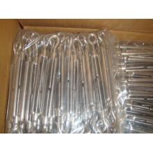 Hardware del aparejo del tensor del acero inoxidable 316