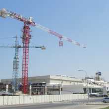 TCP5210 FLAT-TOP Tower Crane With Good Price and High Configuration