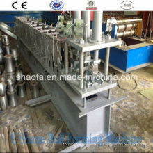 Machine de formage de rouleaux de panne en U (AF-U50)