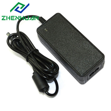 25.2V 1A Desktop Li-ion Battery Universal Charger