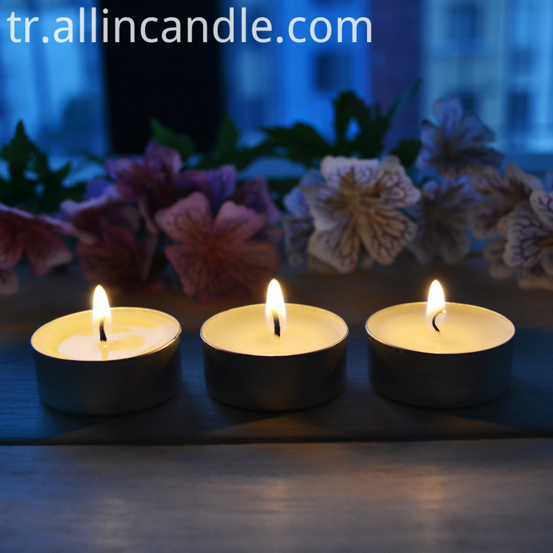 Tealight Candle 42