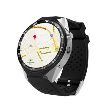 Smart 3G GPS Tracker Wrist Running Watch