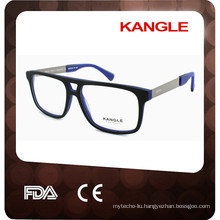 Nice eye shape optical acetate eyewear
