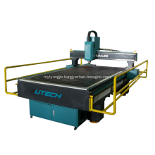 ISO CE Engraving CNC for Plate Processing Industry