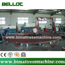 Foam Carrousel Cutting Machine Btyp-7280