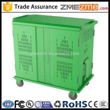 zmezme trade assurance usb carregador de moeda operado telefone celular estação de carregamento armário / telefone móvel de carregamento armário de armazenamento