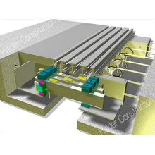 Junção de Expansão Modular, Junção de Expansão de Ponte