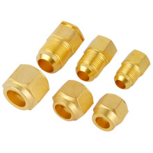 Customized Brass Fittings