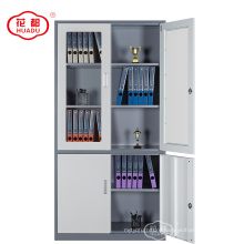 Modern style knock down file storage cabinet metal furniture