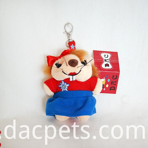 keyring cute bear