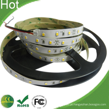 2835 SMD decoração interna / externa tira luz LED