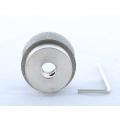 Diamond Silver Bullet Angle Grinder Head Bit