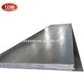 Placa de acero al carbono c45
