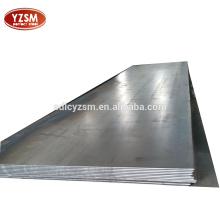 10 калибровочных стальной плиты