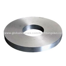 Tungsten Ring for Military and Industry