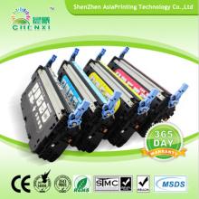 Q7560A - Q7563A Тонер-картридж с тонером 314A для принтера HP Color Laserjet 2700 3000