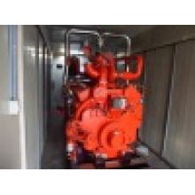 650kVA 520kw Cummins Natural Gas Generator, Biogas Generator