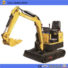 Kids Mini Excavator for Playing
