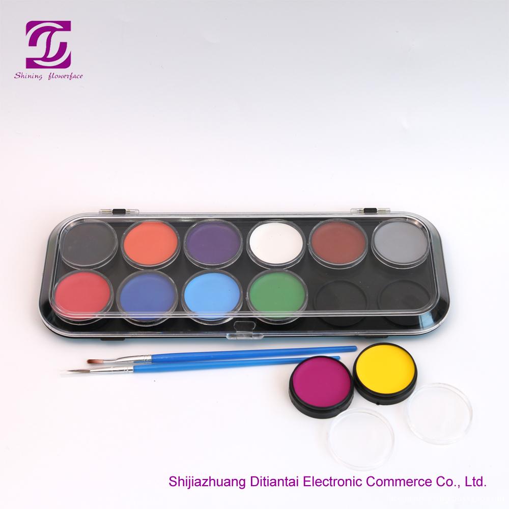 Face Paint Kit