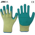 Labor Protective Construction Work Gloves (LS011)