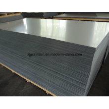 Feuille d'aluminium pour la décoration du mur