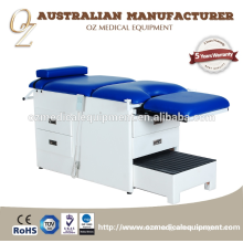 Multifunctional Gynecological Obstetric Delivery Therapy Couch