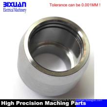 Pièce d'usinage de haute précision (BIX2012-HP023)