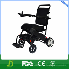 Lithium Battery Electric Wheelchair for Disabled
