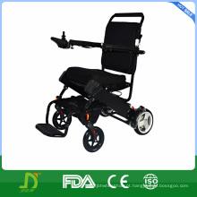 Cadeira de rodas elétrica para deficientes