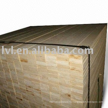 Тополь LVL для кровати и мебели, Доступный в 18 х 55 х 995 мм и 18 х 55 х 1370 мм