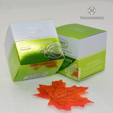 Customized paper box for cosmetic wholesale