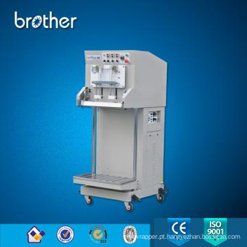 Máquina de embalagem de vácuo externo Brother Dz-600W com gás nivelado