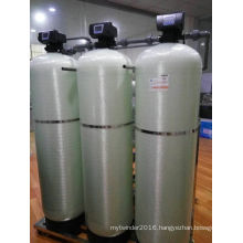 Reverse Osmosis System for Water Treatment Plant (2000L/h)