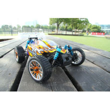 Hsp 94185PRO 4WD RC Mini Buggy