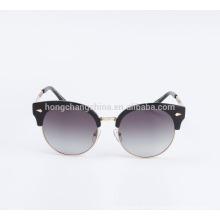 2018 Bestseller Unisex-Metall-Sonnenbrillen Modedesigner-Brillen Eyewear