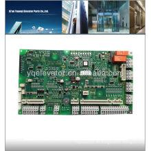 Schindler elevador pcb ID.NR.591886 elevador control pcb bordo