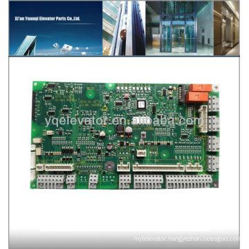 schindler elevator pcb ID.NR.591886 elevator control pcb board