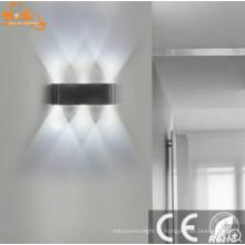 Restaurante bonito fotométrico sem lâmpada de parede de brilho com RoHS